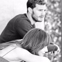 Photoshoot oficial de promoción para la película 50 Sombras de Greyde Dakota Johnson y Jamie Dornan. Este post pertenece a la web Si lo estás leyendo en otra ubicación es porque el contenido está…