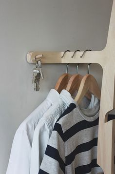 Objects of Design #205: Curve Hanger - Mad About The House