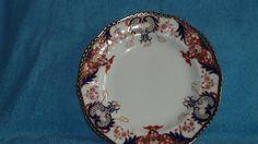"Royal Crown Derby - Imari 3615 - 10"" Dinner Plate - 1900 - vgc in Pottery, Porcelain & Glass, Porcelain/China, Royal Crown Derby | eBay!"