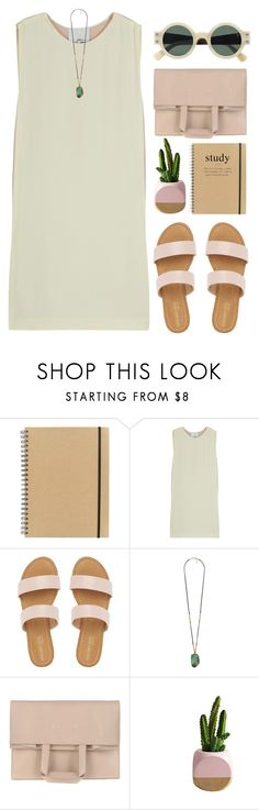 """""""#834"""" by maartinavg on Polyvore featuring 3.1 Phillip Lim, Forever 21 and Maison Margiela"""