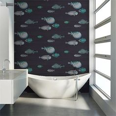 Acquario Fish Wallpaper