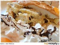 Banánová žemlovka 20 Min, Cheesesteak, Ethnic Recipes, Food, Ds, Meals