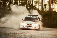 John Campion's Lifelong Obsession With Group B Rally Has Shaped A World Class Collection - Petrolicious