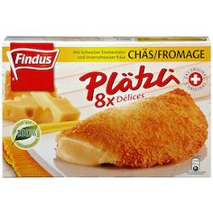 Findus Délices au fromage conglés 8 pièces French Toast, Breakfast, Food, Cheese, Kitchens, Hoods, Meals