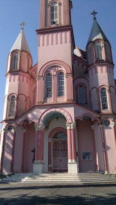 Igreja, São Pedro de Alcântara