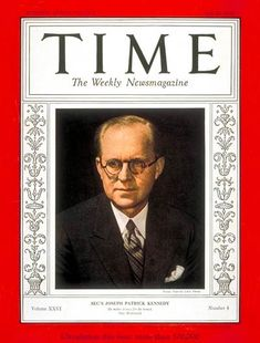Time Magazine - Person of the Year - 1929 - Owen D. Magazine Man, Magazine Images, Time Magazine, Magazine Covers, Great Man Theory, Joe Kennedy Sr, Military Records, Under The Shadow, Magazine Template