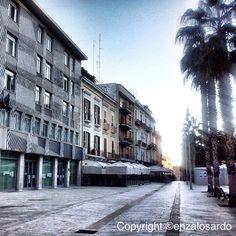 Corso Vittorio Emanuele Bari