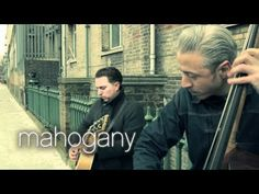 JD McPherson - North Side Gal (Unplugged) // Mahogany Session - YouTube