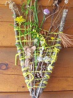 weaving activity ideas for preschoolers