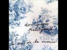 Dominique Petitgand - La Chaleur
