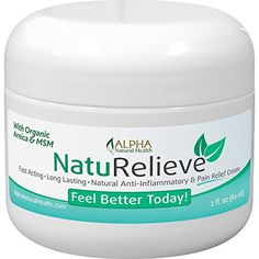 1000+ images about Pain Relief Cream on Pinterest ...