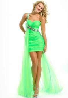 6008 - Neon Lime at Peaches Boutique