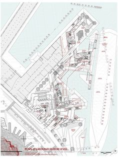 Waterfront Development at Pier 27 - San Francisco | Vidhi Patel