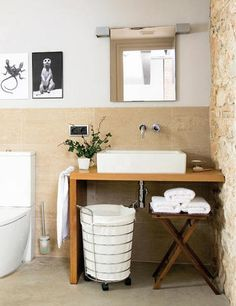 Casas de banho em mini espaços ~ Decoração e Ideias - casa e jardim