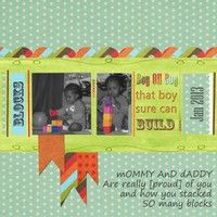 A Project by kelkeepsakes from our Scrapbooking Gallery originally submitted 03/22/13 at 04:49 PM