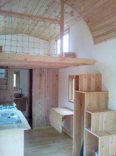 Valley of Five Roses Tiny House