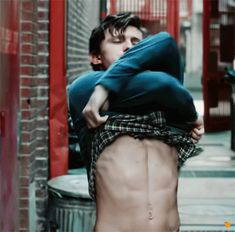 Find images and videos about gif, spiderman and tom holland on We Heart It - the app to get lost in what you love. Tom Holland Peter Parker, Tom Holland Abs, Tom Holand, Baby Toms, Tommy Boy, Men's Toms, Marvel Memes, Tony Stark, Beautiful Boys