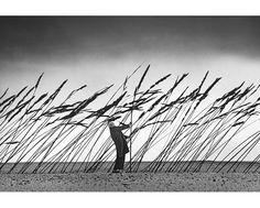 by Gilbert Garcin http://theredlist.com/wiki-2-16-860-897-1112-view-poetic-realism-1-profile-garcin-gilbert.html#photo