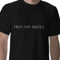Yes - Free Mr. Bates   Downtown Abbey