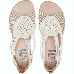 Billabong Womens Gypsea Dance Sandals | Billabong US