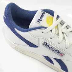 Our summer sale continues with some cracking deals on trainers: 40 gets you a pair of the Reebok NPC UK Tennis. Perfect for your upcoming holiday or a trip to Wimbledon  #reebok #NPC #tennis #trainer #sneakers #igsneakercommunity #igsneakers #anyonefortennis #sale #summersale #wimbledon #philipbrownemenswear