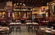 Irresistible, sensually charming holidays spots in New York | Hotel Interior Designs