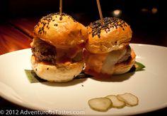 Adventurous Tastes: Restaurant Review: STK Atlanta