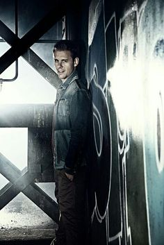 love these images of Armin adds air of mystery to the shots