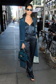Lily Aldridge attends the Bulgari 2016/2017 International Campaign Muse announcement on September 12, 2016 in New York City.