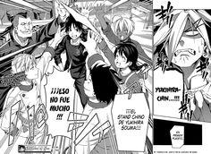 Manga Shokugeki no Soma Capítulo 130 Página 18