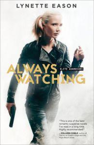 Giveaway at Genesis 5020: Always Watching by Lynette Eason #BookGiveaway