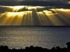 ...thanks God because you'r the light <3