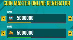 coin master hack online android