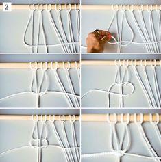 DIY - A arte do macramê repaginada ⋆ De Frente Para O Mar