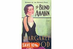 The Blind Assassin The Blind Assassin, Newspaper Article, Margaret Atwood, Women's History, S Stories, First World, The Twenties, Science Fiction, Blinds