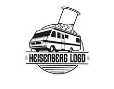 "Check out new work on my @Behance portfolio: ""Heisenberg Logo"" http://be.net/gallery/58987383/Heisenberg-Logo"