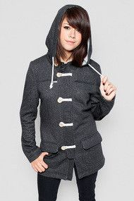Glamour Kills Girls The Trenches Jacket