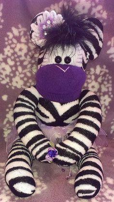 Zebra Print Zebra Diva £19.99 Postage Included