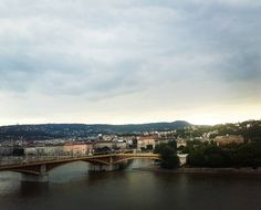 's lovely new home 😊 Budapest, San Francisco Skyline, New Homes, Clouds, River, Landscape, Instagram Posts, Outdoor, Beautiful
