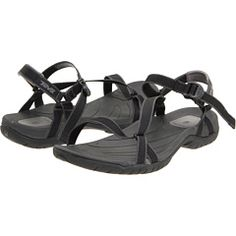 Need new travel sandals.  These look like a decent blend of function and fashion.