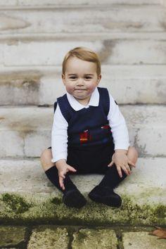 ***Prince George Alexander Louis