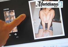 Campania: Lei gli #manda un video hard e lui la ricatta: Dammi 6mila euro o pubblico tutto (link: http://ift.tt/2dp7NoJ )