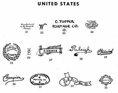 Pottery & Porcelain Marks - United States - Pg. 37 of 41