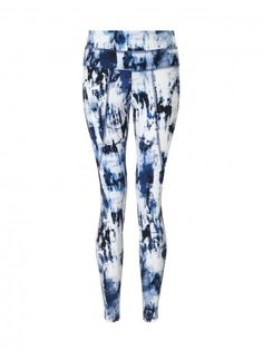 Varley Skyscape Pacific Leggings