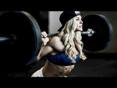 Female fitness motivation - IT IS PASSION - YouTube Workout motivation