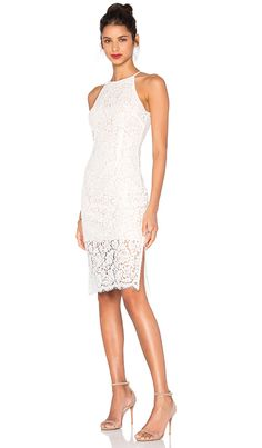 Shop for keepsake Let It Happen Lace Dress in Ivory at REVOLVE. Free 2-3 day shipping and returns, 30 day price match guarantee.
