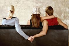 Dating experts explain polyamory and open relationships #styled247