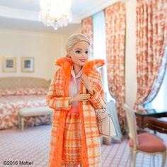This trip is all about revisiting some of my favorite moments! Starting the day @lebristolparis in...