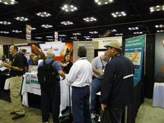 HFSC was proud to exhibit at the 2012 FDIC Conference.