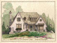 Color+Portrait+of+House+#345+by+Built4ever.deviantart.com+on+@deviantART